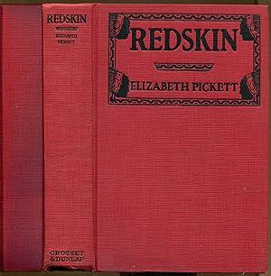 Redskin: Pickett, Elizabeth