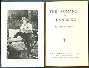 The Romance of Runnibede: Rudd, Steele