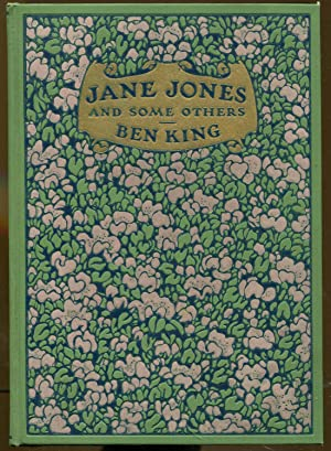 Jane Jones and Some Others: King, Ben