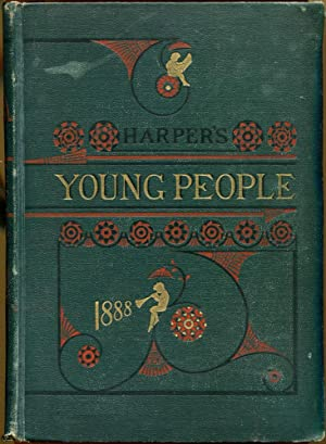 Harper's Young People (Magazine) 1888: Vol.IX (9),: Pyle, Howard &