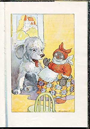 Beloved Blindy (A Raggedy Ann Book ): Gruelle, Johnny