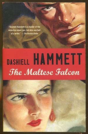 The Maltese Falcon: Hammett, Dashiell