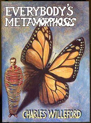 Everybody's Metamorphosis: Willeford, Charles