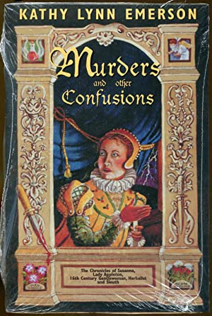 Murders and Other Confusions: Emerson, Kathy Lynn