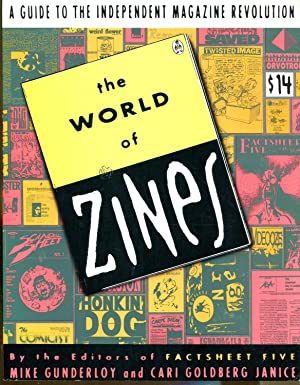 The World of Zines