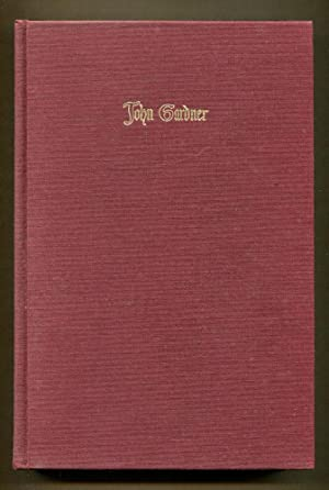 The Life and Times of Chaucer: Gardner, John