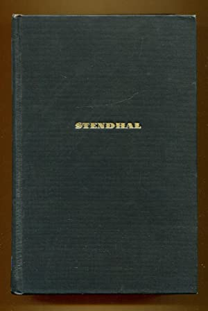 The Charterhouse of Parma (Two Volumes In One): Stendhal, Marie-Henri Beyle