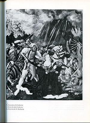 THE PAINTINGS OF LUCAS CRANACH: Friedlander, Max J. & Rosenberg, Jakob