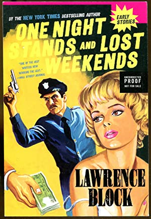 One Night Stands and Lost Weekends: Block, Lawrence