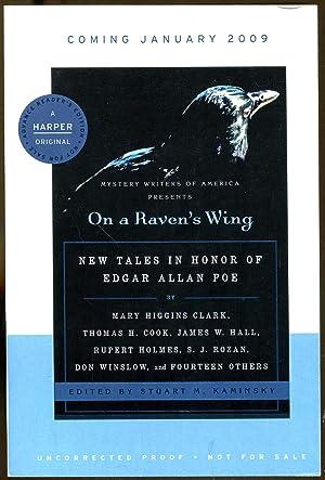 On a Raven's Wing: New Tales in: Kaminsky, Stuart M.