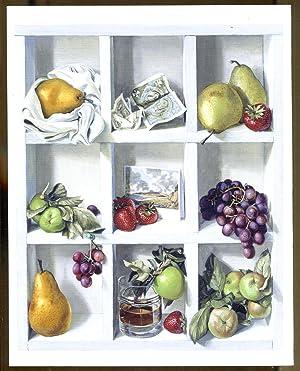 Fruit, Fabric, Cash, Clouds: Eric Forstmann Works-1990-2007: Forstman, Eric