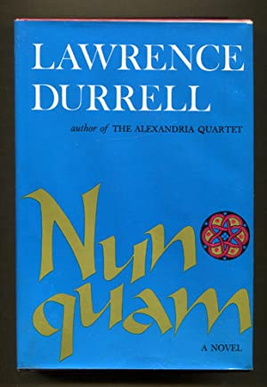 Nunquam: Durrell, Lawrence
