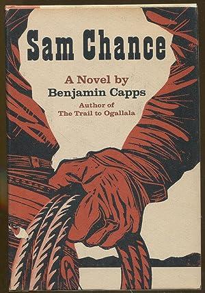 Sam Chance: Capps, Sam