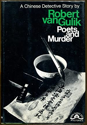 Poets and Murder: Van Gulik, Robert