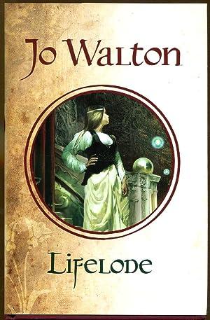 Lifelode: Walton, Jo
