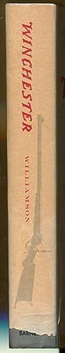 Winchester: The Gun That Won the West: Williamson, Harold F.