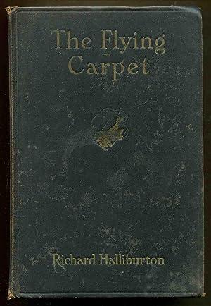 The Flying Carpet: Halliburton, Richard