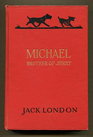 Michael Brother of Jerry: London, Jack