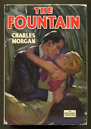 The Fountain: Morgan, Charles