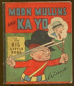 Moon Mullins and Kayo: Willard, Frank