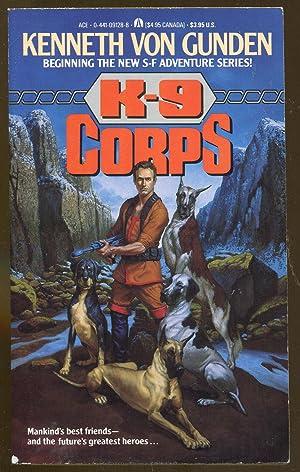 K-9 Corps: Von Gunden, Kenneth