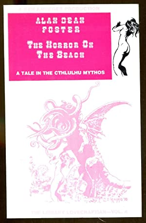 The Horror On the Beach: A Tale in the Cthulhu Mythos