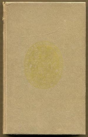 The Kings' lyrics; lyrical poems of the: Carrington, FitzRoy (Editor)