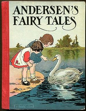 Andersen's Fairy Tales: Andersen, Hans Christian