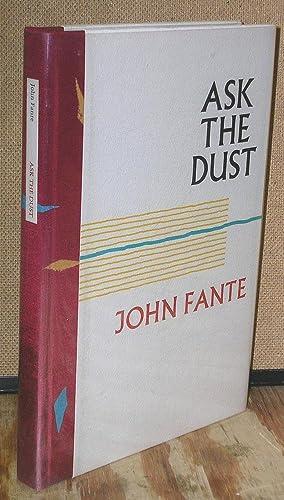 Ask the Dust: Fante, John &