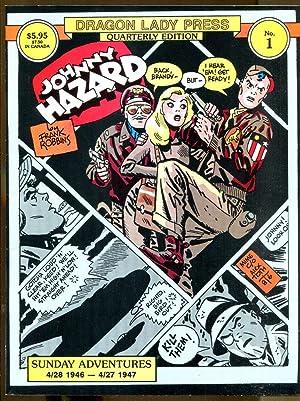 Johnny Hazard Quarterly No. 1: Robbins, Frank