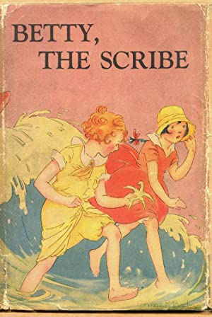 Betty, The Scribe: Turner, Lilian