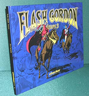 Flash Gordon Volume 2