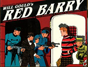 Will Gould's Red Barry: 4 Episodes from 1935-37