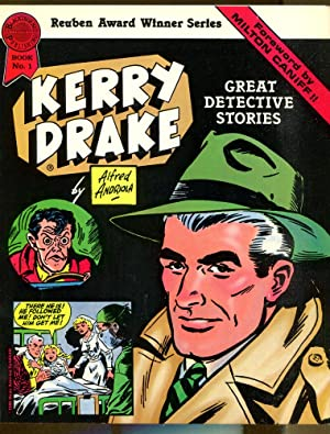 Kerry Drake: Book No. 1
