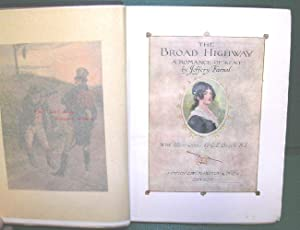 The Broad Highway: Farnol, Jeffery