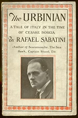 The Urbinian: A Tale of Italy in the Time of Cesare Borgia