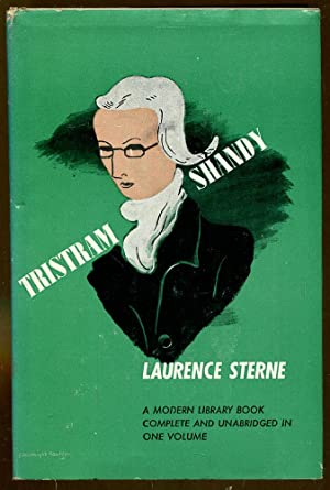 The Life & Opinions of Tristram Shandy,: Sterne, Laurence