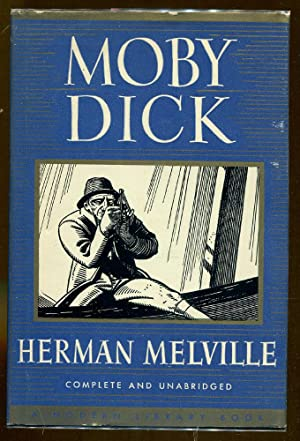 Moby Dick or, the Whale: Melville, Herman