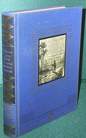Robinson Crusoe: His Life and Strange Surprising: Defoe, Daniel