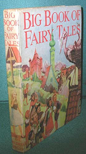 Book Of Fairy Tales First Edition Abebooks