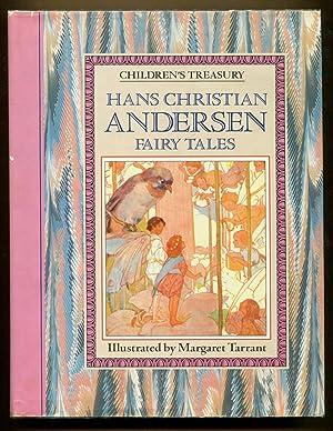 Hans Christian Andersen Fairy Tales: Andersen, Hans Christian