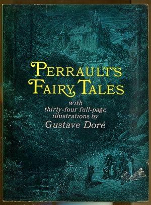 Perrault's Fairy Tales: Perrault, Charles