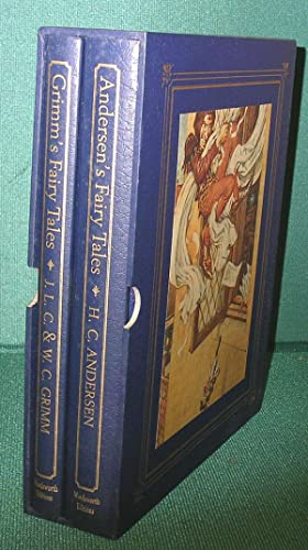 Grimm's Fairy Tales and Andersen's Fairy Tales: GrimmJ. L. C.
