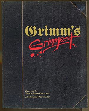 Grimm's Grimmest: The Brothers Grimm