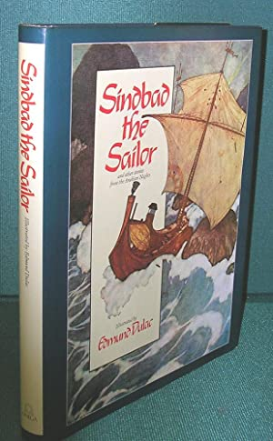 Sindbad the Sailor and Other Stories from: Various