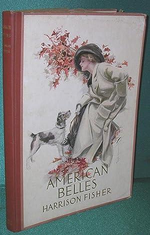 American Belles: Fisher, Harrison