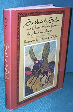 Sindbad the Sailor and Other Stories from: Dulac, Edmund (Illustrator)