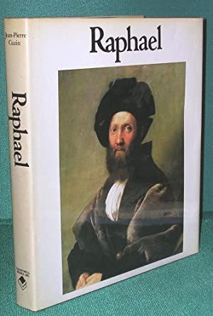 Raphael: His Life and Works: Cuzin, Jean-Pierre
