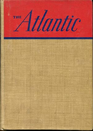 THE ATLANTIC (MONTHLY), Volume 170: July thru December, 1942, complete