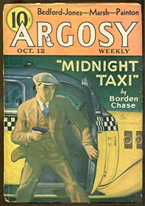 Argosy Weekly: October 12, 1935: Argosy Editors